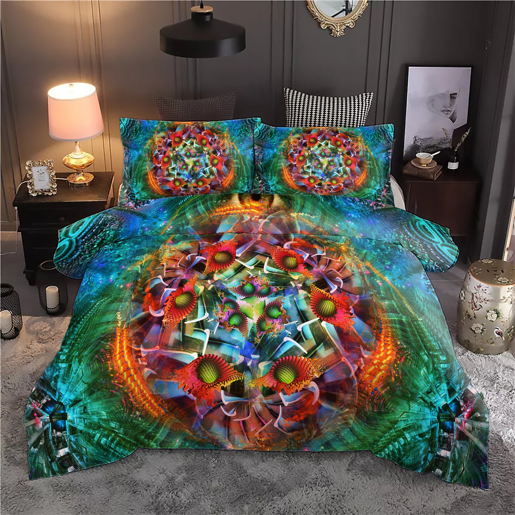 Psy Element4 Bedding Set