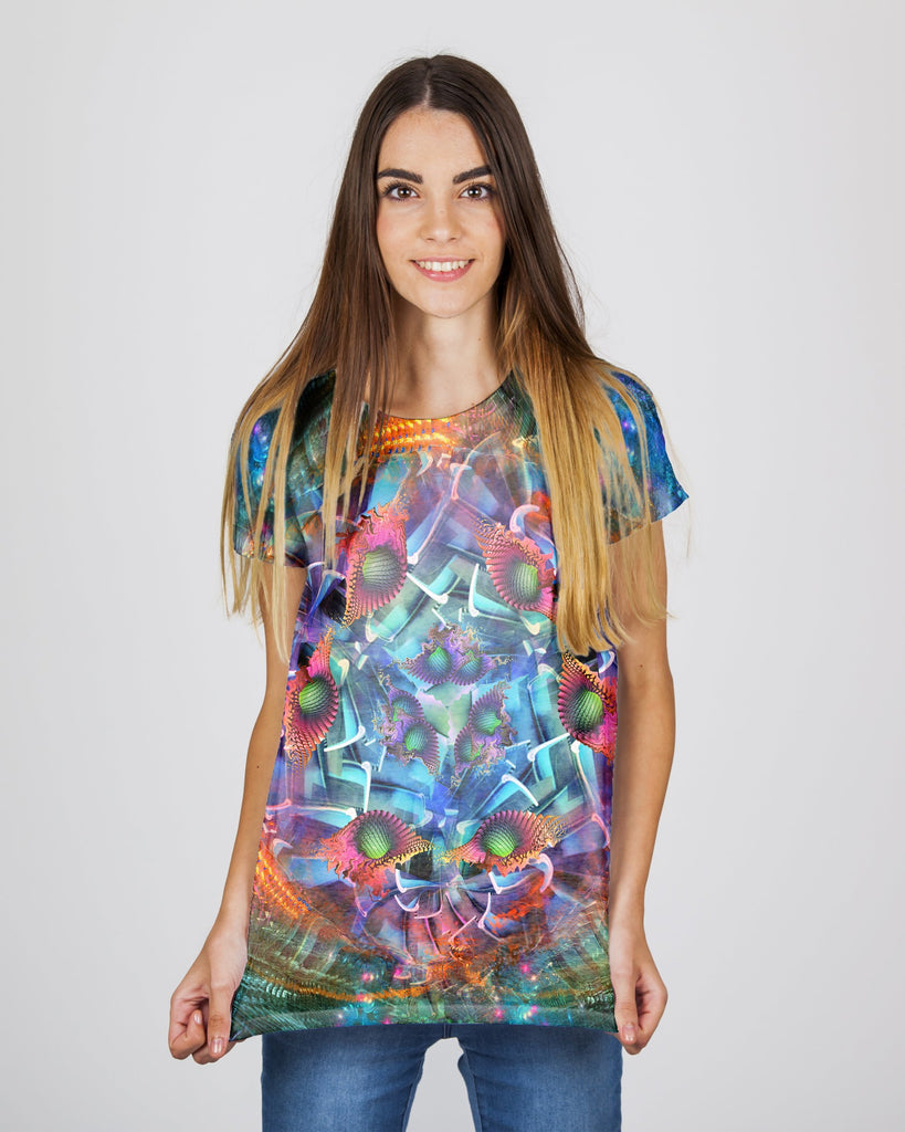 Psy Element Women's T-Shirt