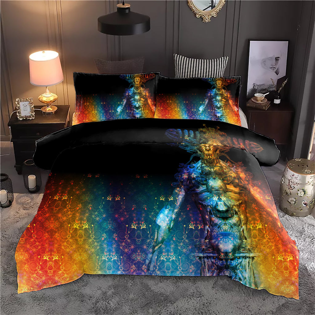 Rise Up Bedding Set