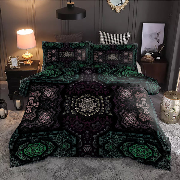 Sacred Power Bedding Set