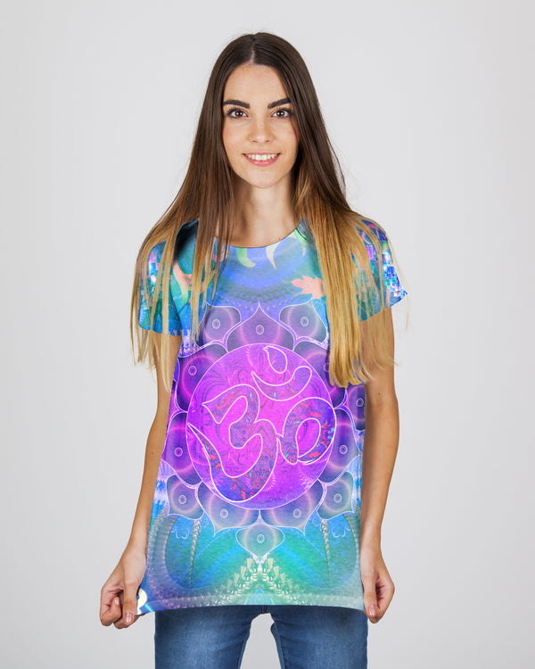 Sacred OM-2 Women's T-Shirt