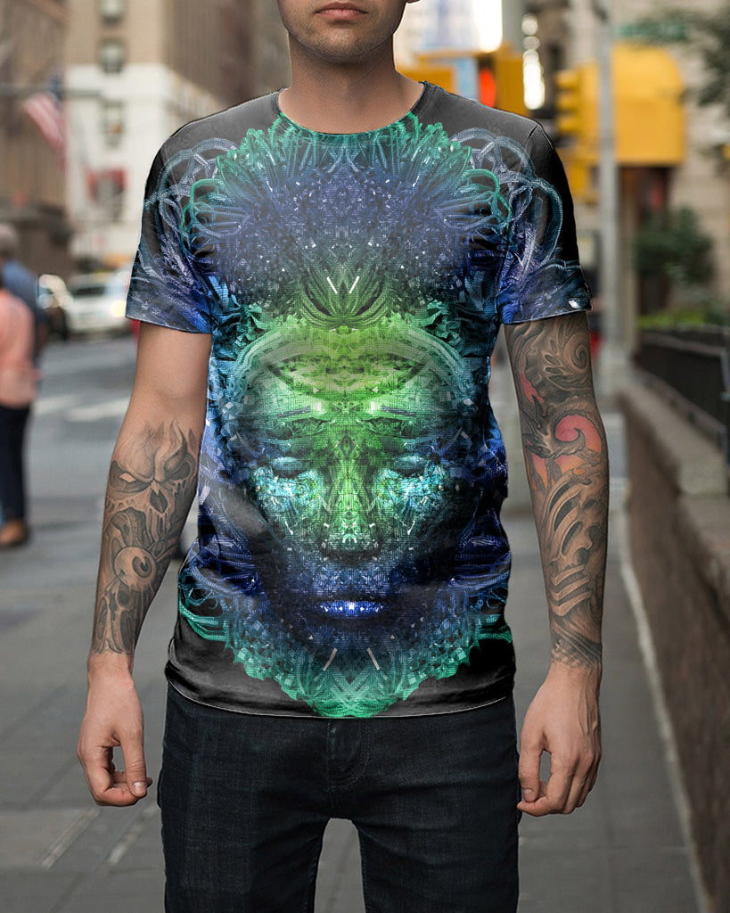Tara Face Men's T-Shirt