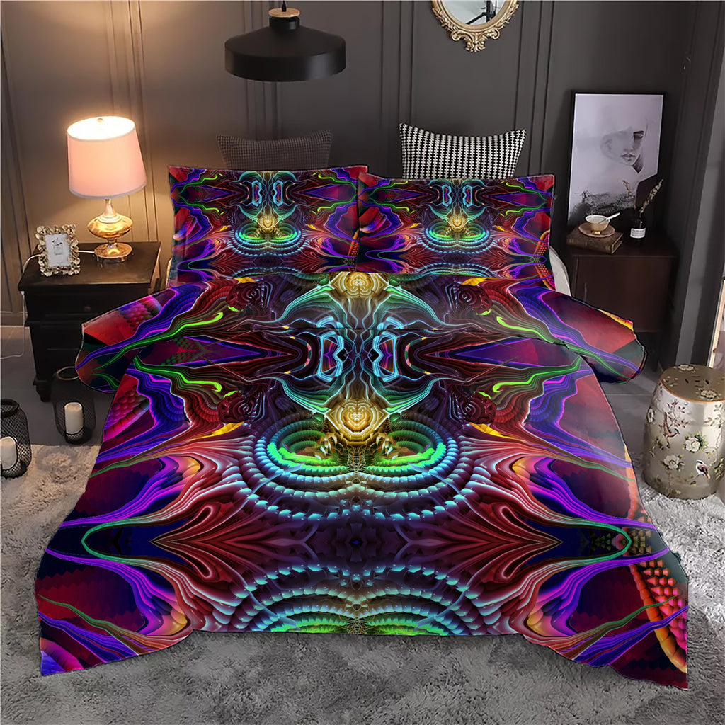 The Fifth Dimension Bedding Set
