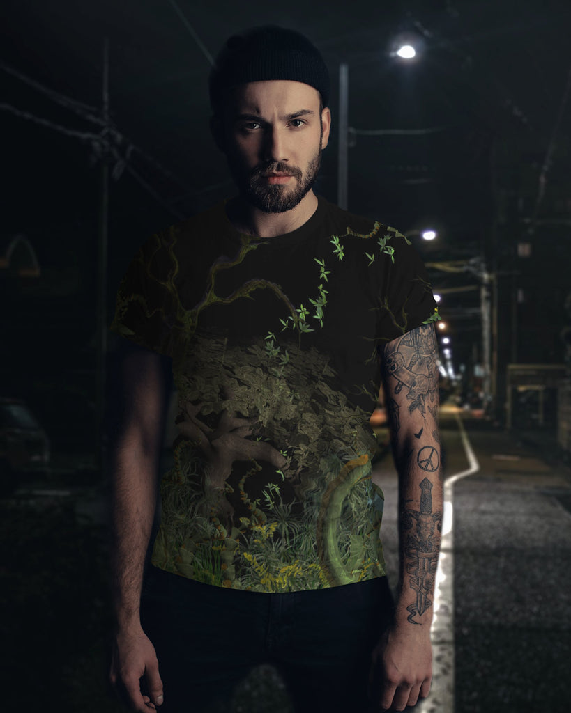 Tree Of Life Men's T-Shirt