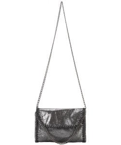 Sparkle & Shine Crossbody Handbag