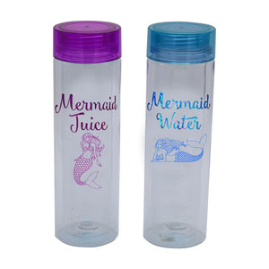 Mermaid Double Wall Water Bottle