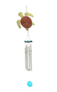 Sea Turtle Wind Chime