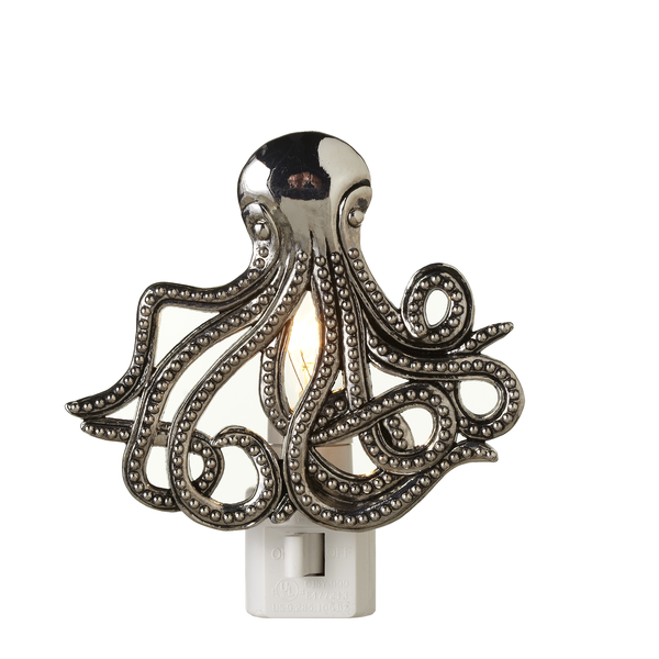Octopus Night Light