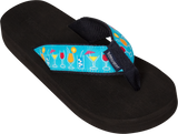 High Spirits Boardwalk Flip-Flop Sandals