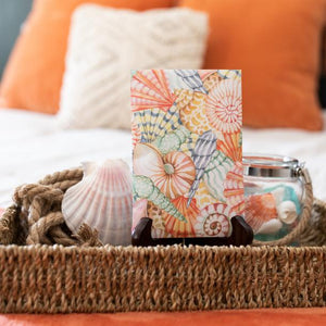 Scented Sachet - Sea Shells