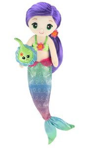 FantaSea Mermaid Coraline