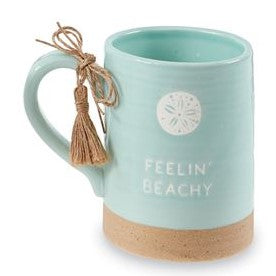Fellin' Beachy Mug