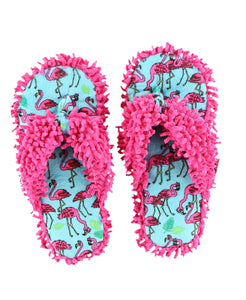 Flamingo Spa Slipper