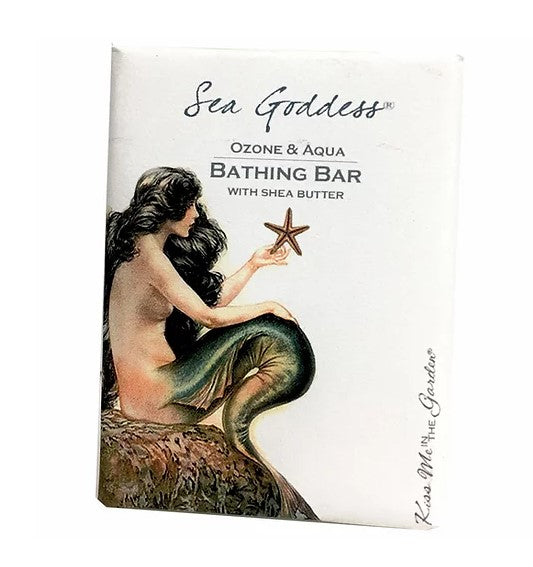 Sea Goddess Soap Bar