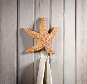 Starfish Hook