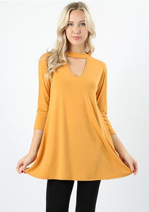 Sophia Grace Top - Available in 3 Colors!
