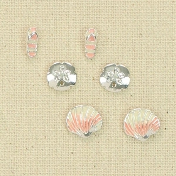 Trio of Beach Favorites Earrings