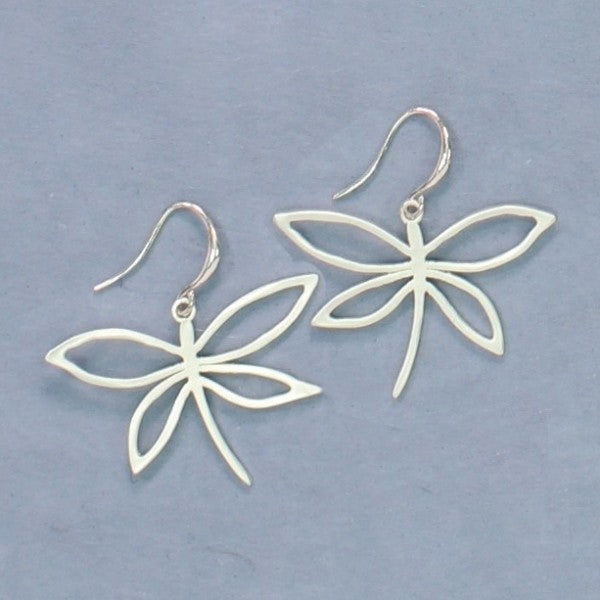 Delightful Dragonfly Earrings
