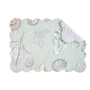 Breezy Shores Placemat