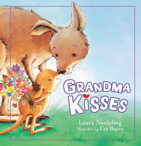 Grandma Kisses