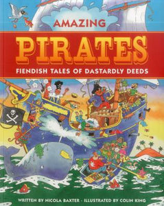 Amazing Pirates