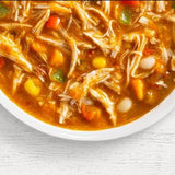 Arizona Sunset Enchilada Soup