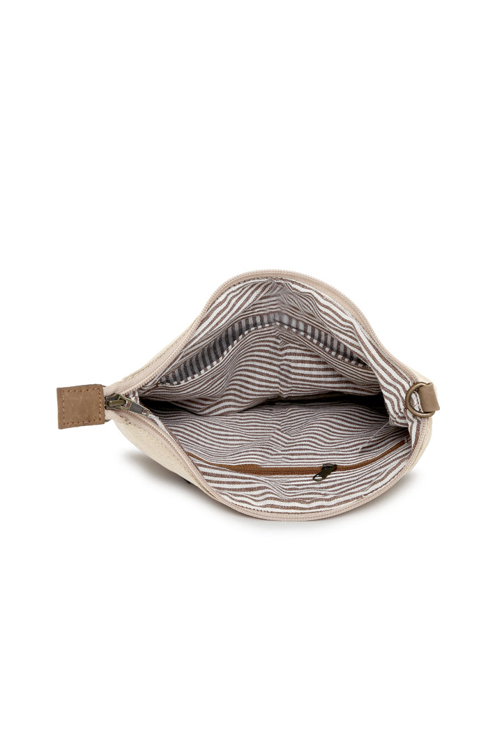 All Natural Sea Turtle Body Sling