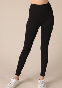 NEW!  Signature Style Leggings - Available in 9 Colors!