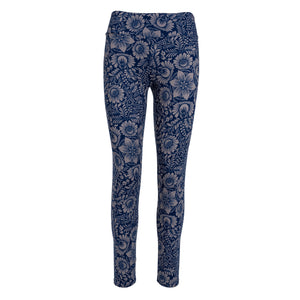 Blueprint Go2 Legging