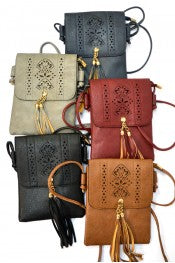 Diana Mini Bag - Available in 4 Colors!