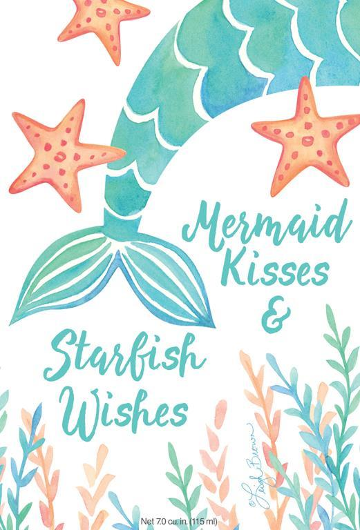 Scented Sachet - Mermaid Kisses