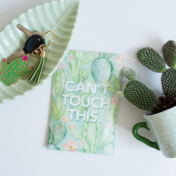 Scented Sachet - Can't Touch This