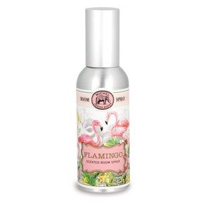 Flamingo Home Fragrance Spray