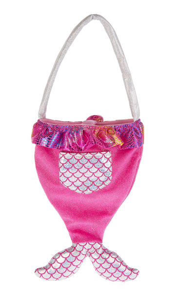 Shimmer Cove Mermaid Purse