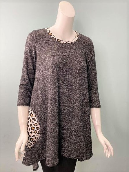 Harmony Tunic Top