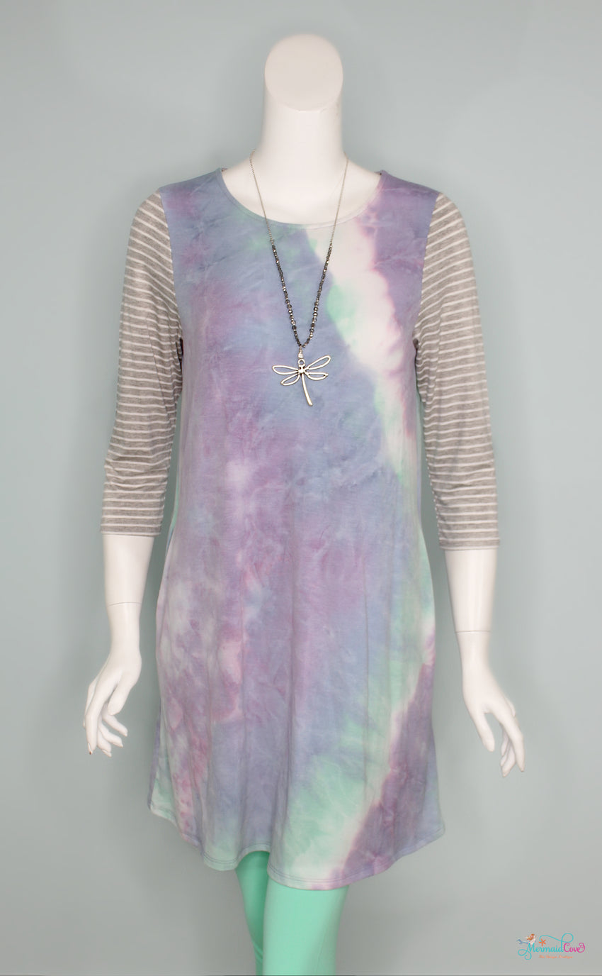 Heavenly Hues Dress