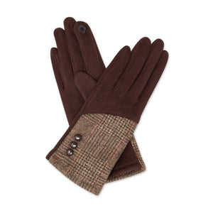 Hudson Gloves - Available in 3 Colors!