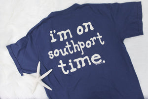 Southport Time Men's Tee