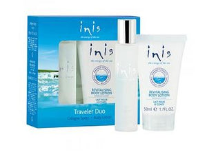 Inis the Energy of the Sea Traveler Duo Set