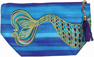 Mermaid Accessory Bag
