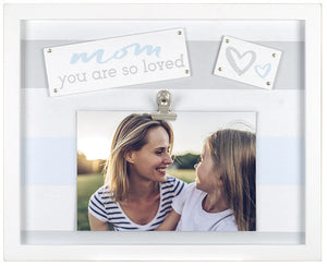 Mom You Are So Loved Frame