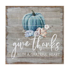 Perfect Pallet - Give Thanks