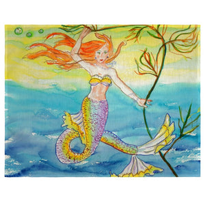 Mermaid Place Mat