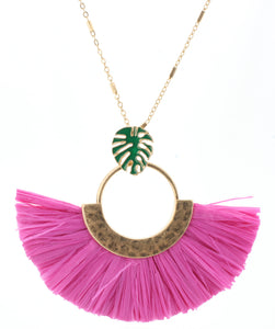 Luau Necklace