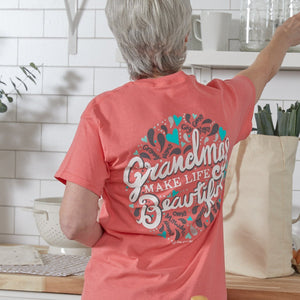 Grandmas Beautiful Tee