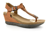Knock Down Sandal