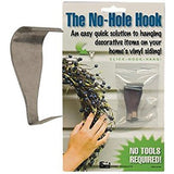The No-Hole Hook