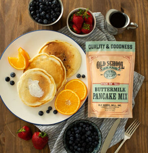 Buttermilk Pancake Mix, 12oz