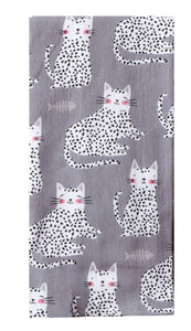 Purr Dual Purpose Terry Towel