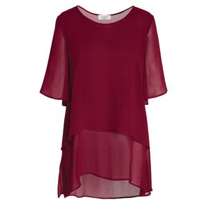 Carrie Tiered Tunic